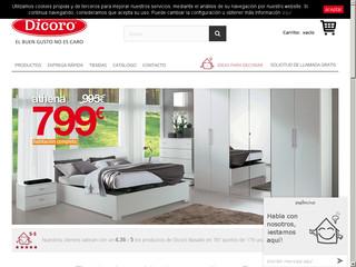 Muebles para tu casa y hogar tienda online mobiliario en - Muebles barbera del valles ...