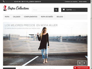 Dafnecollection