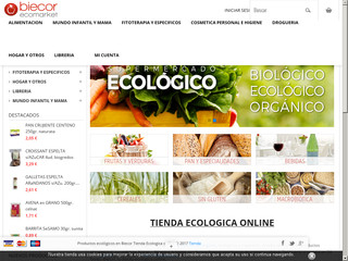 Biecor Eco Market