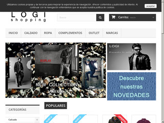 Logi-shopping