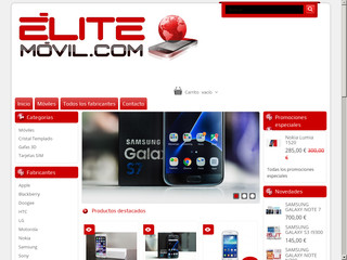 Elite Movil